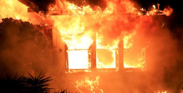 fire damage claims in boca raton