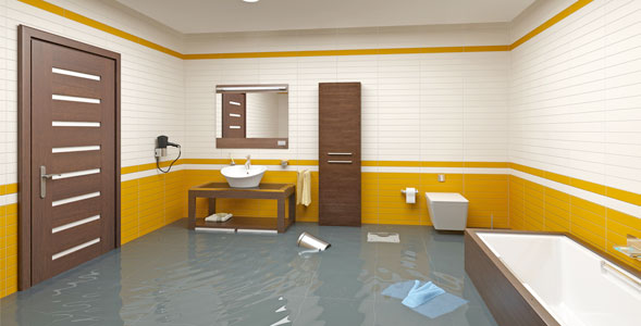 water damage claims in boca raton